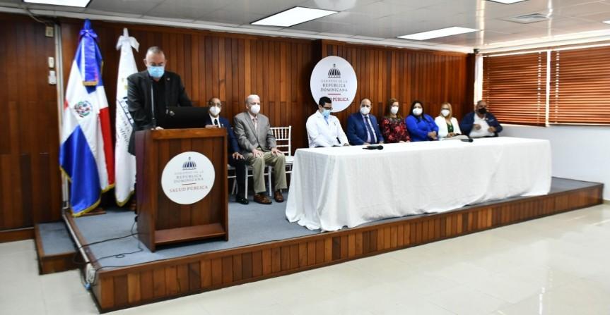 Muestras no detectan la variante delta en R.Dominicana, según SaludPública
