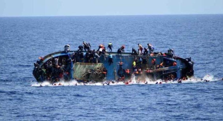 EEUU pide a cubanos y haitianos que no traten de entrar a ese país pormar