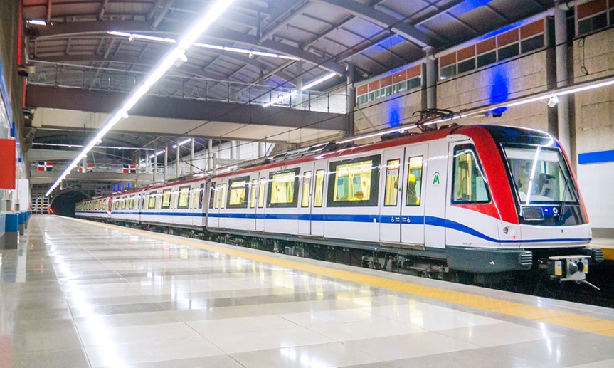 Línea 2-C Metro estaría lista en noviembre de año2023