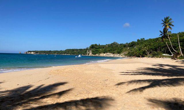 Preciosa y Grande: dos extraordinarias playas de Río SanJuan