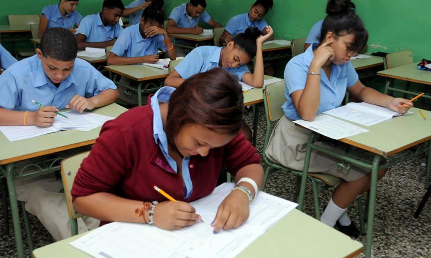 Educación anuncia que están en línea certificados de pruebas nacionales de este añoescolar
