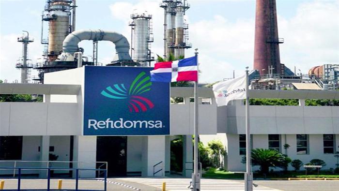 RD reasume control de refinería tras compra acciones aVenezuela