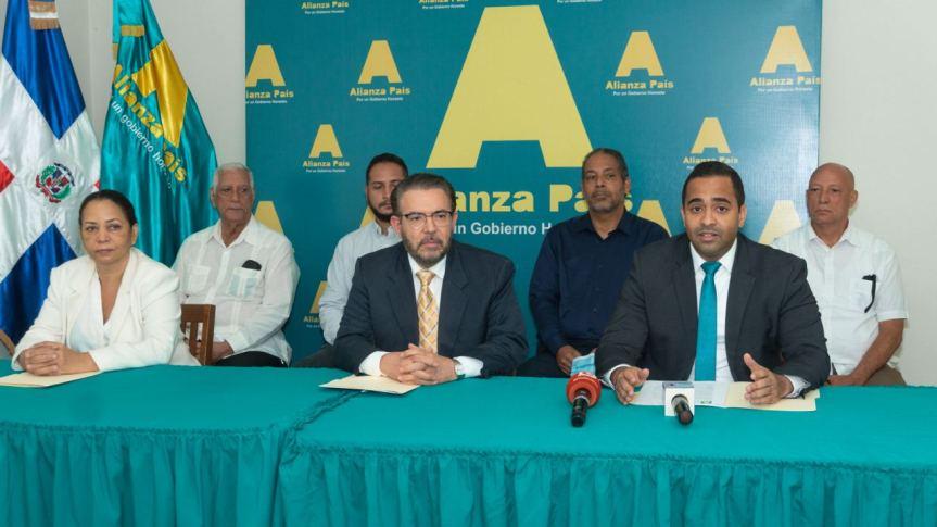 Alianza País plantea incluir en la Constitución un tope al endeudamientopúblico