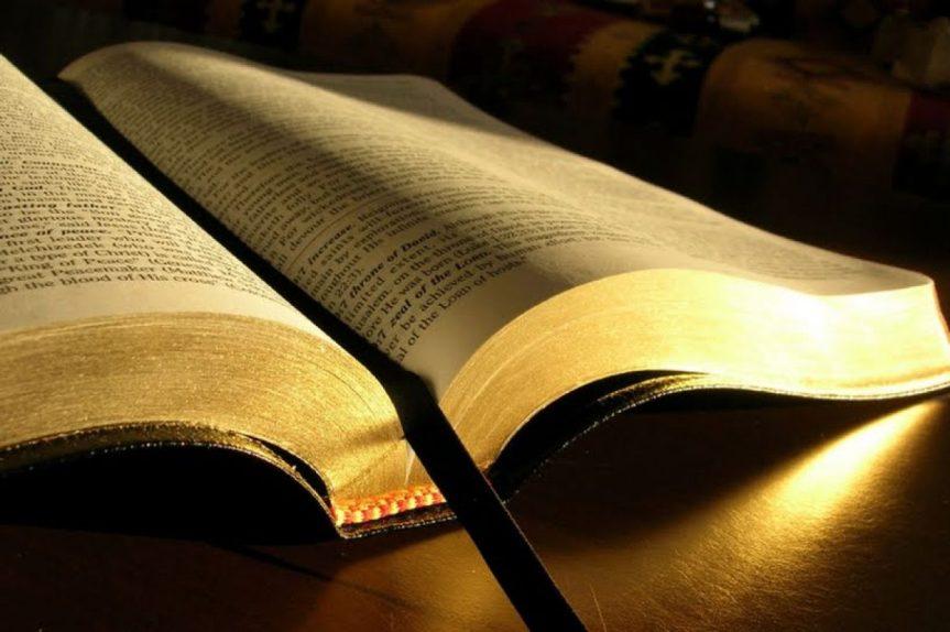 Evangélicos llaman a diputados establecer feriado Día de laBiblia