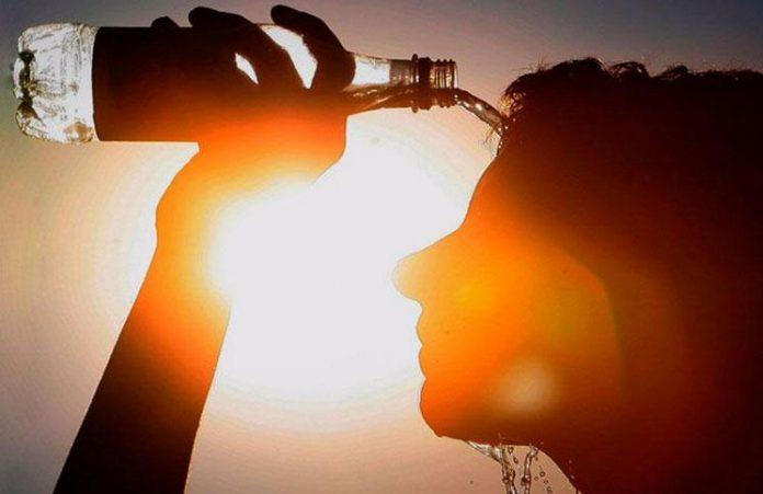 Onamet pronostica temperaturas calurosas y aguacerosdispersos