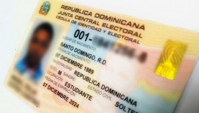 JCE entregará cédula de identidad a privados de libertad en centros Modelo de GestiónPenitenciaria