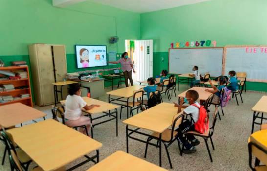 Este será el horario oficial de clases en las escuelas, incluido el de la tandaextendida