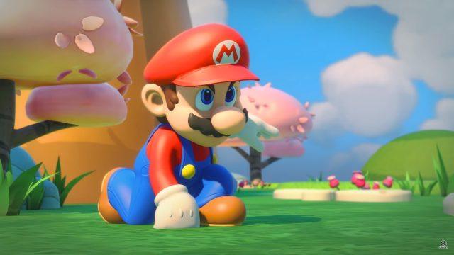 """""""Super Mario Bros"""" estrenará una película animada en2022"""