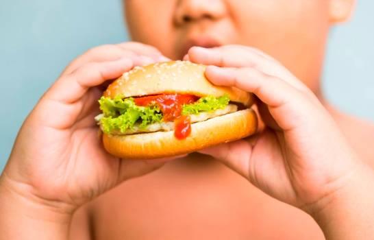 Un tercio de los niños de América Latina tiene sobrepeso por lapandemia