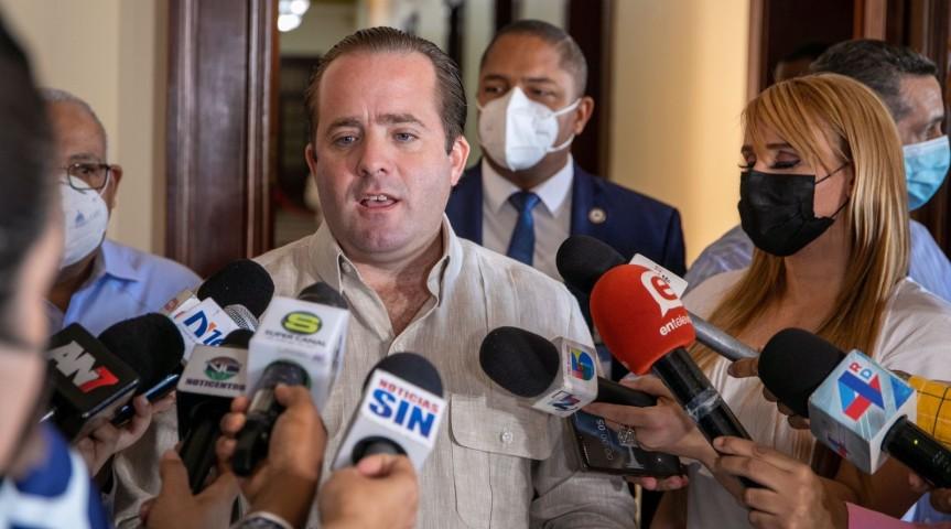 Paliza: El delito no tiene espacio de impunidad en estegobierno