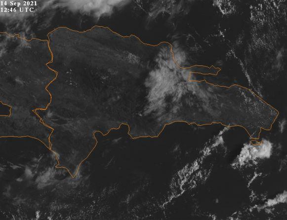 Vaguada continúa perturbando las condiciones locales; reducen a 14 las provincias enalerta
