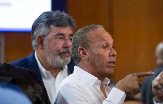 Ángel Rondón y Víctor Díaz Rúa, los únicos condenados por el casoOdebrecht