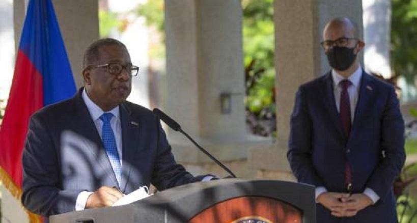 EEUU ofrece disculpas a Haití por el trato dado a susmigrantes