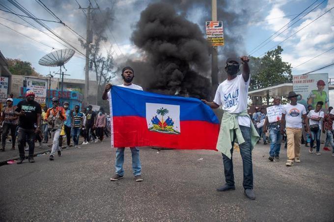 Embajador advierte deterioro de Haití ya afecta RD y laregión