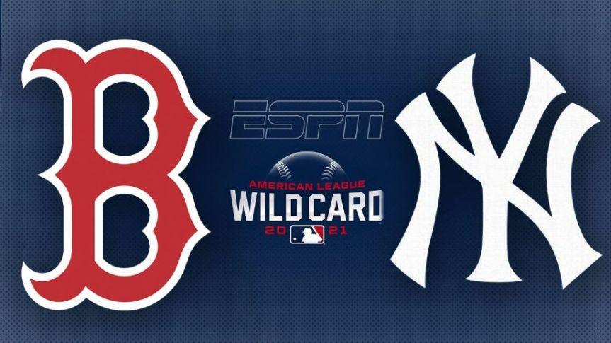 Red Sox vs Yankees y Dodgers vs Cardinals en Juegos deComodín
