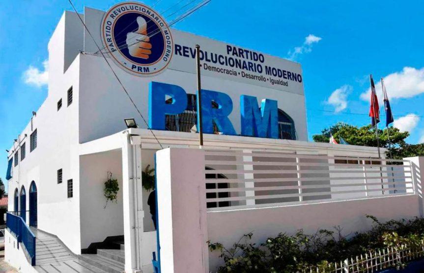 Denuncian el 70 % dirigentes del PRM está fuera delGobierno