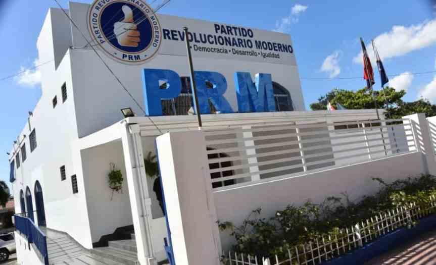 PRM reta al PLD a someterse a una investigación patrimonial realizada por una comisión especializada deONU