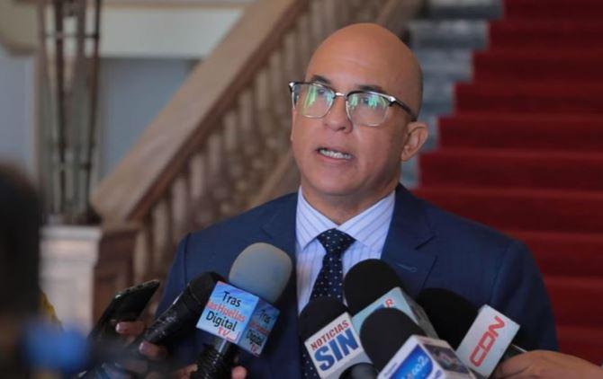 Gobierno informa no ha presentado propuesta reformafiscal