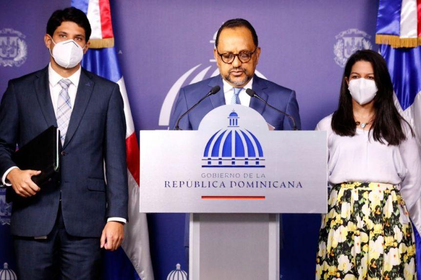 Poder Ejecutivo anuncia próximo lunes levantará estado de emergencia y toque dequeda